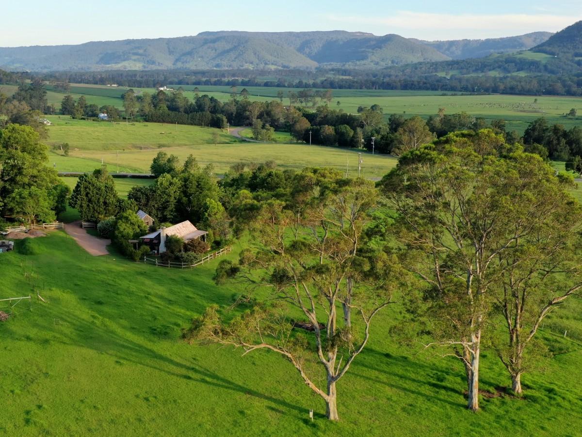 Barrengarry Boutique Farm Cottages
